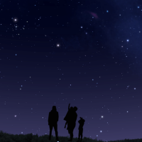 VIRTUAL WISCONSIN STARGAZING