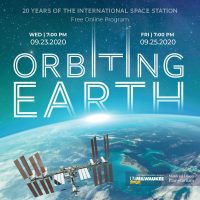 Orbiting Earth: 20 Years of the International Space Station