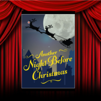 ANOTHER NIGHT BEFORE CHRISTMAS By Sean Grennan Mus...