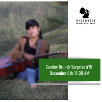 Sunday Brunch Surprise Concert #15: An Online Even...