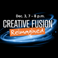 MIAD Creative Fusion Reimagined
