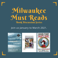 Milwaukee Must Reads - Good Time Party Girl: The Notorious Life of Dirty Helen Cromwell