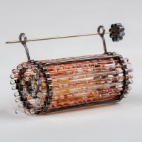 Expect the Unexpected: Unusual Materials in Contemporary Craft