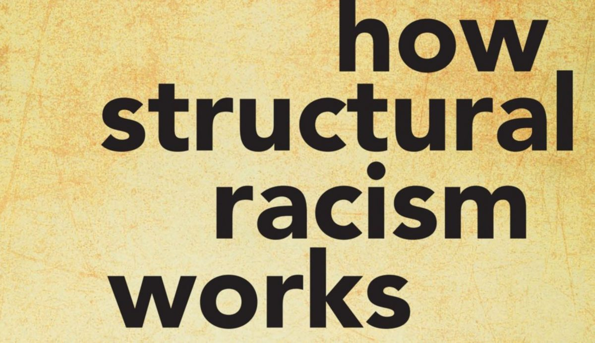 Diversity Education - The History of Structural Racism