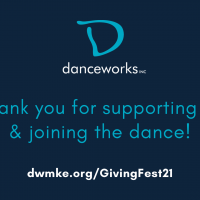Barre Workout with Danceworks, Inc.
