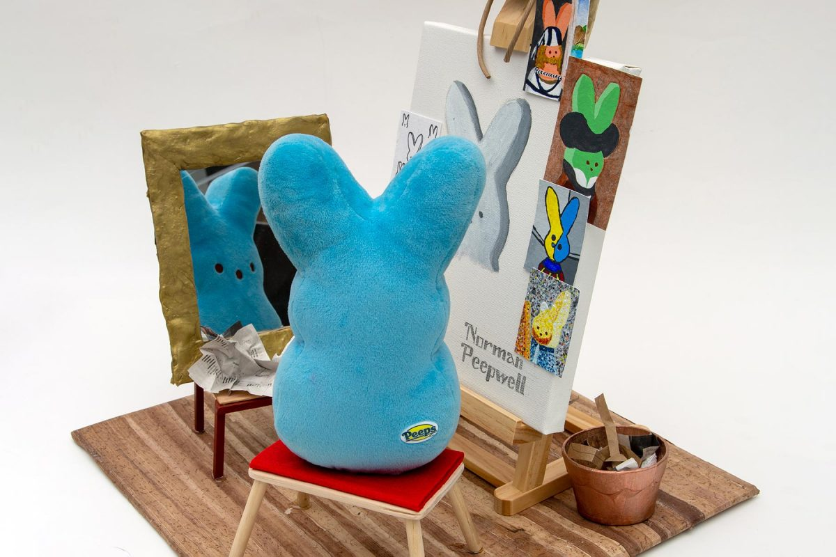 Call for Artists: 12th Annual PEEPS Art Competition
