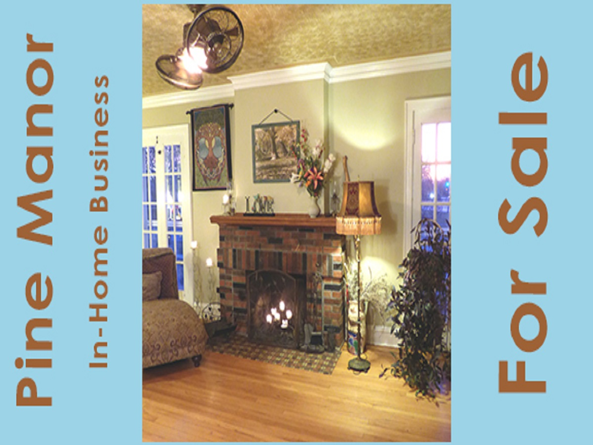 Open House Tour This Historic Home & Small Business