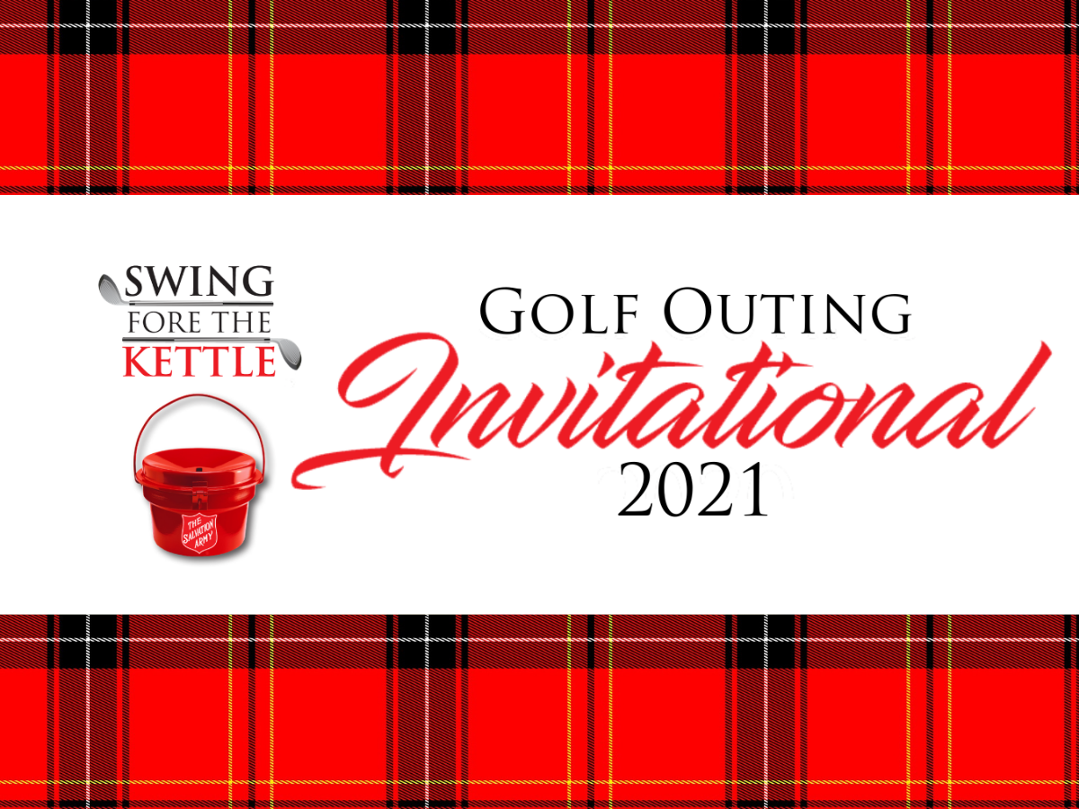 Swing Fore the Kettle Golf Outing