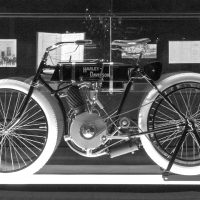 Virtual Gallery Talks live from the H-D Museum