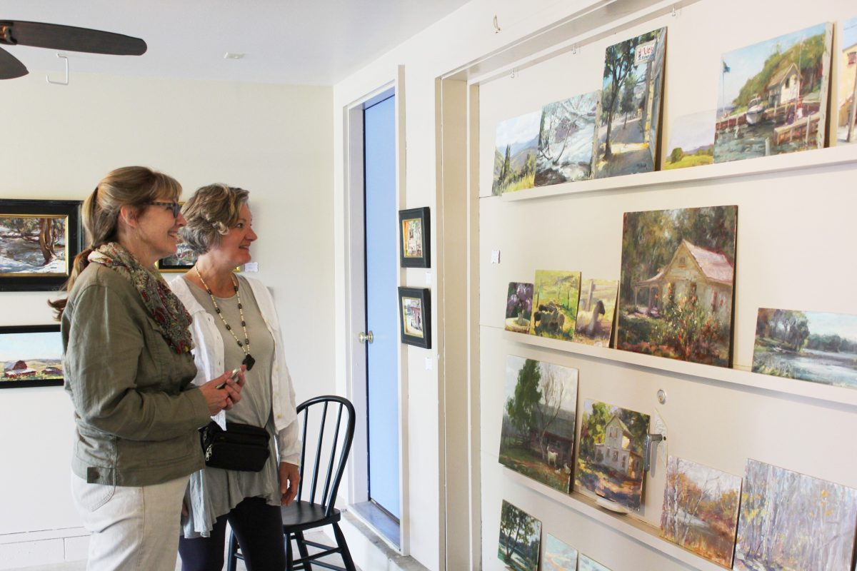 Spring Art Tour in Greater Sheboygan County