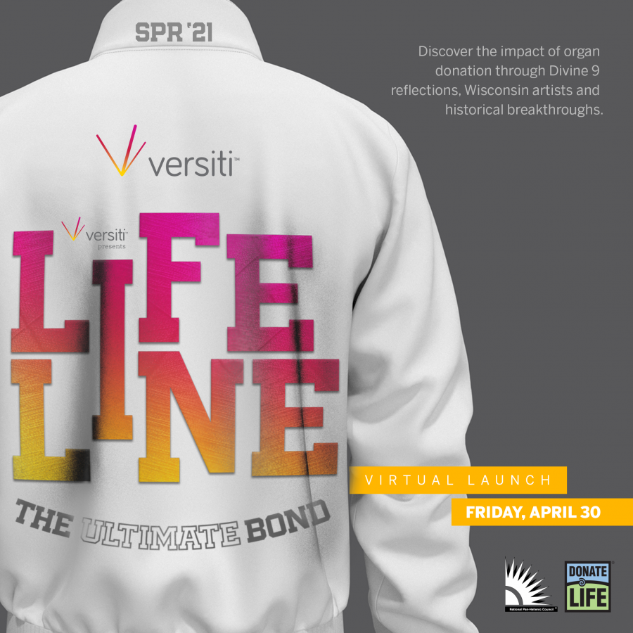 LifeLine: The Ultimate Bond Exhibition Artist Talk and Opening Reception