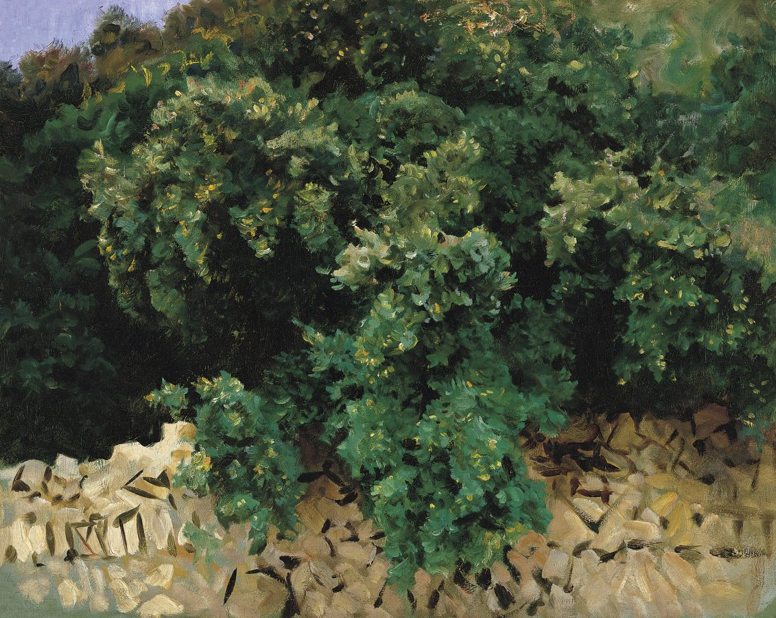 Virtual Lecture: Spain's Influence on John Singer Sargent
