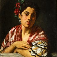 Americans in Spain: Painting and Travel, 1820–1920