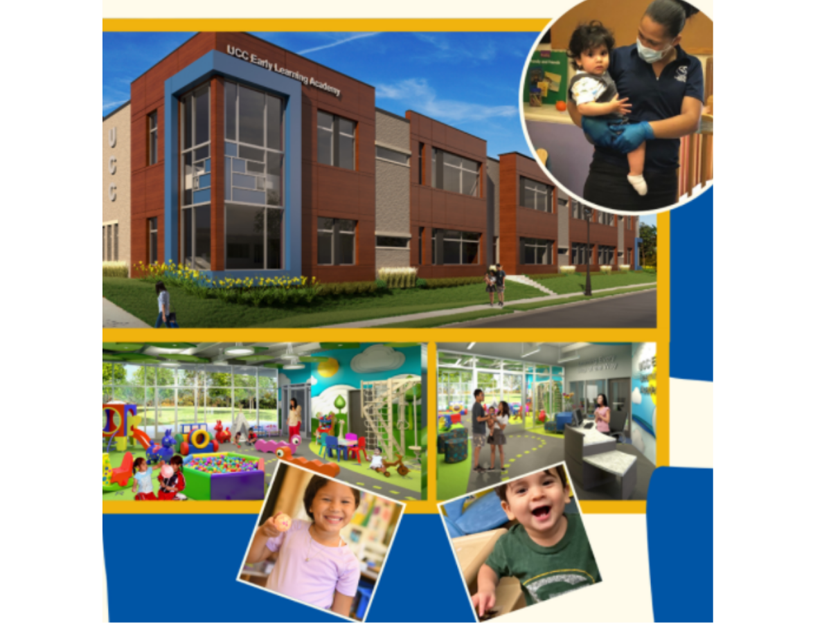 UCC Early Learning Academy Grand Opening