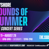 BAYSHORE SOUNDS OF SUMMER