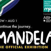 Nelson Mandela: The Official Exhibition