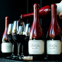 Copper Cane Wine Dinner at Mason Street Grill