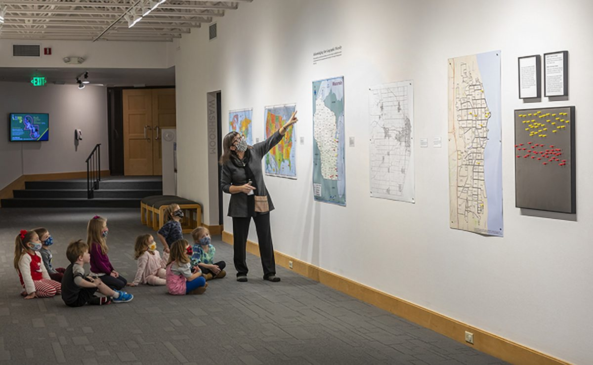 Communities in Conversation: Cultural Asset Mapping in Sheboygan