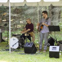 Return To The Real Music Series - Back-To-School Event on the Sheboygan City Green