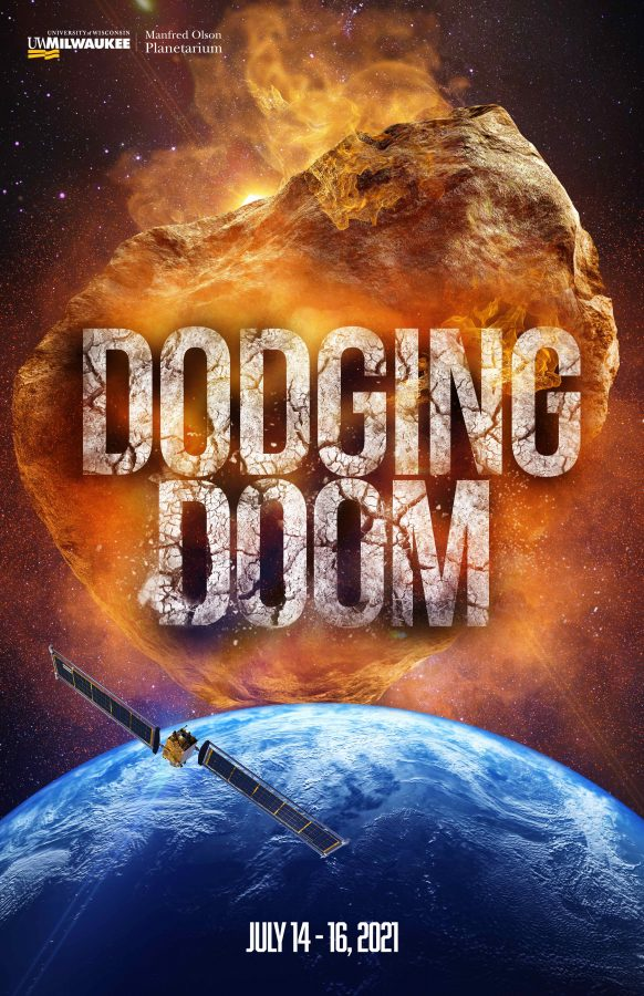 Dodging Doom: Protecting the Planet from Perilous ...