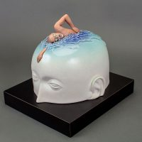 Playful/Pensive: Contemporary Artists and Contemporary Issues