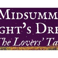 A Midsummer Night's Dream: The Lovers' Tale