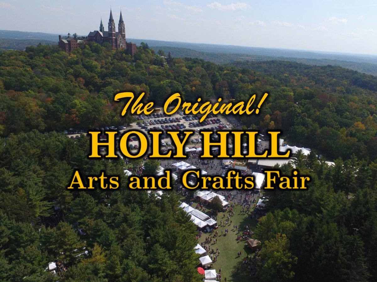 Holy Hill Arts and Crafts Fair
