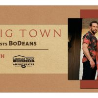 Little Big Town with special guest BoDeans