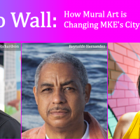 Wall to Wall: How Mural Art is Changing MKE's Cityscape