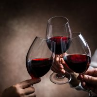 * Sold Out * Truffle & Wine Dinner Presented by ARIA