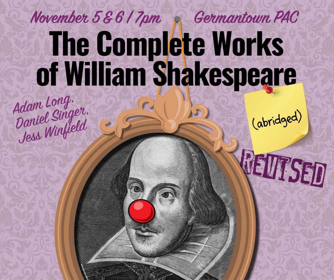 The Complete Works of William Shakespeare (abridge...