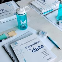 Storytelling with Data : 1-day workshop: Milwaukee, WI October 21, 2021