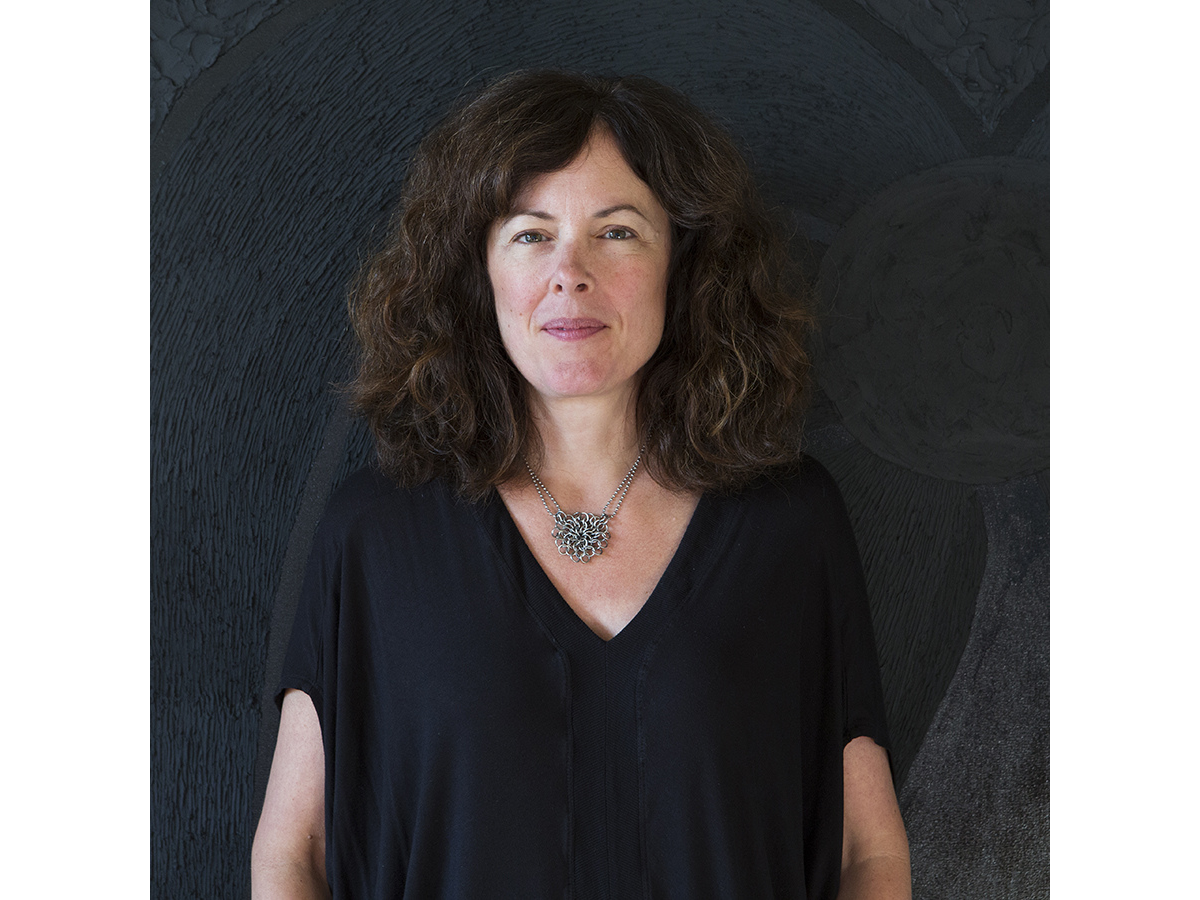 Creative Conversations with Artist in Residence Melissa Dorn