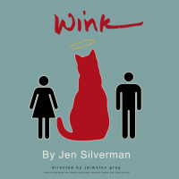 From The Constructivists: WINK, by JEN SILVERMAN