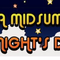 """Free Shakespeare in the Park's """"A MIDSUMMER NIGHT'S DREAM"""""""