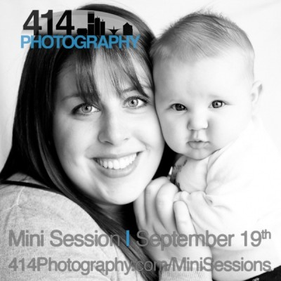 414 Photography MKE Mini Session
