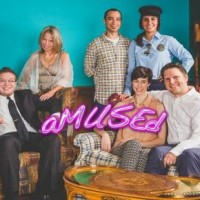 """""""aMUSEd"""" Presented By Milwaukee Entertainment Group"""