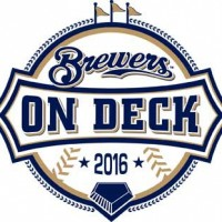 Brewers On Deck 2016