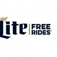 RING IN THE NEW YEAR WITH MILLER LITE FREE RIDES®
