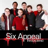 A Cappella with Six Appeal 2016 - Student Workshops and Evening Performance