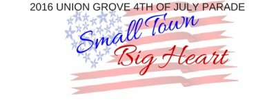 Union Grove 4th of July Parade