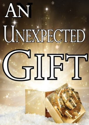 An Unexpected Gift- Dinner Theater Holiday Musical