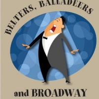 SideNotes Cabaret Series: Belters, Balladeers, And Broadway