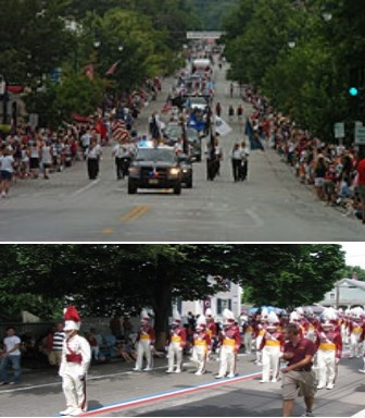 4th of July Parade and Hometown Celebrations