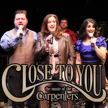 Close to You - The Music of The Carpenters