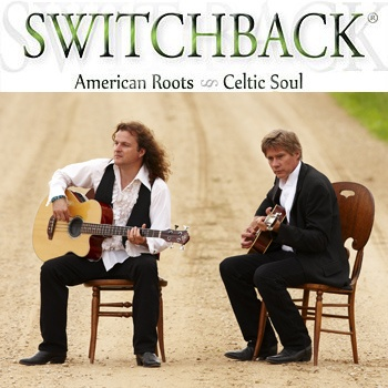 Switchback - American Roots & Celtic Soul
