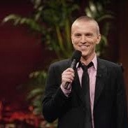 New Years Eve Comedy Cafe Shows (8pm & 10pm) with Daniel Kinno
