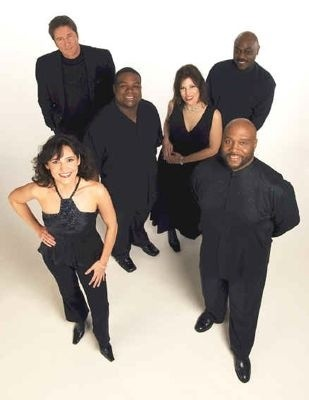 Jazz in the Park- Eddie Butts Band