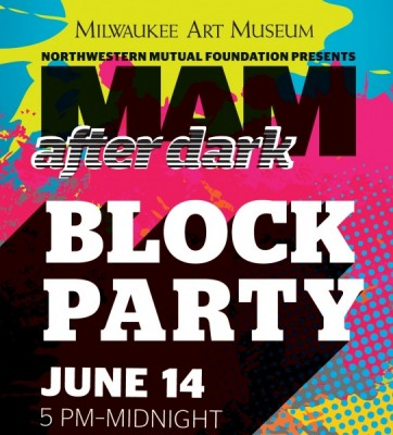 MAM After Dark: Block Party
