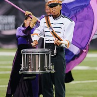 Rotary Music Festival, 15th Annual Drum & Bugle Corps Show